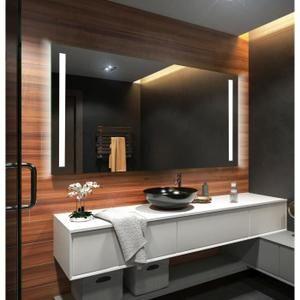 34++ Miroir salle de bain sur mesure ideas