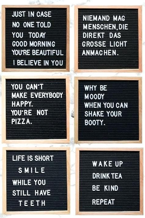 Funny Letter Board Quotes For Work Letter Board 1 4 Praktis Board Signs Quote Board Letter Board Word Board Fun Message Board Quotes Letter Board Funny Letters
