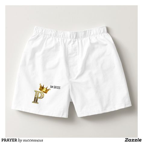12d278036 PRAYER BOXERS - Dashing Cotton Underwear And Sleepwear By Talented Fashion  And Graphic Designers - #