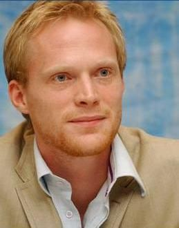 Paul Bettany Wimbledon, Voice Of Jarvis(Iron Man's Computer), Legion