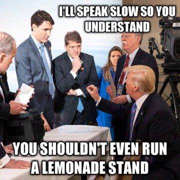 (20) #TrudeauMustGoToJail - Twitter Search / Twitter