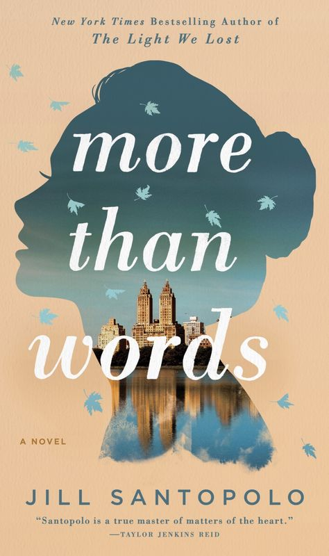 More Than Words (eBook)