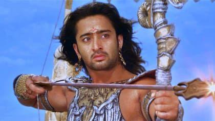 Mahabharat Watch Episode 2 Bhishma Saves Vichitravirya On Disney Hotstar In 2020 Watch Episodes Episode Shaheer Sheikh