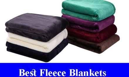 Best Fleece Blankets Reviews Updated Fleece Blanket Best