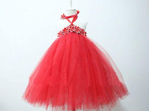 3a3608919 Coochie Pink Love Baby Tutu Dress