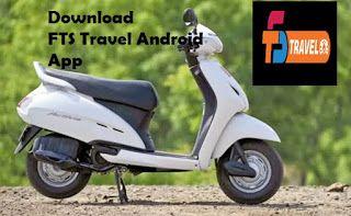 Fts Travel Bike For Rent In Patliputra Patna Download Fts T