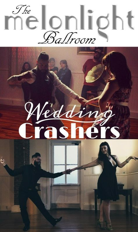 Party Crashers Services Learn To Dance Wedding Crashers