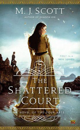 The Shattered Court by M.J. Scott | PenguinRandomHouse.com  Amazing book I had to share from Penguin Random House