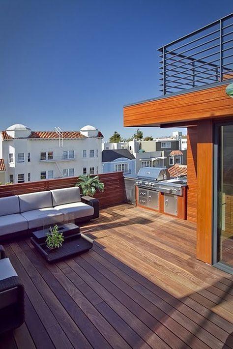 Rooftop Deck Ideas Vankkids Com Rooftop Design Rooftop Patio Patio Roof