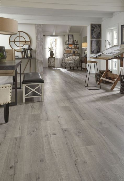 The Pros and Cons Why to Choose Vinyl Plank Flooring - Enjoy Your Time
