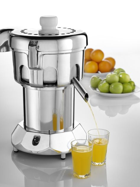 Ruby Juicer Ruby 2000 Juice Extractor : The Ruby 20002