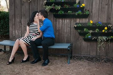 Photo From Michele U0026 Bryson: Engaged Collection By Brittany Feagans  Photography, ...