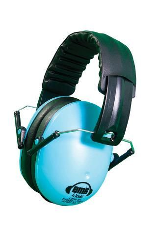 Kids Children Ear Defenders Earmuffs Hearing Protection Stylish Headset Toys