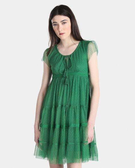 Vestidos primavera verano 2019 tintoretto