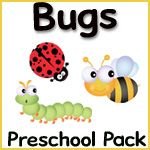 TONS of preschool packs and printables