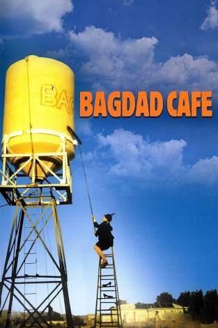 カフェ バグダッド