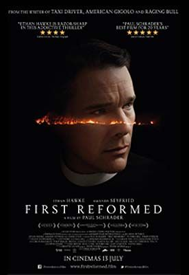 First Reformed Film Box Office Baru Full Movies Free Tv Shows Film