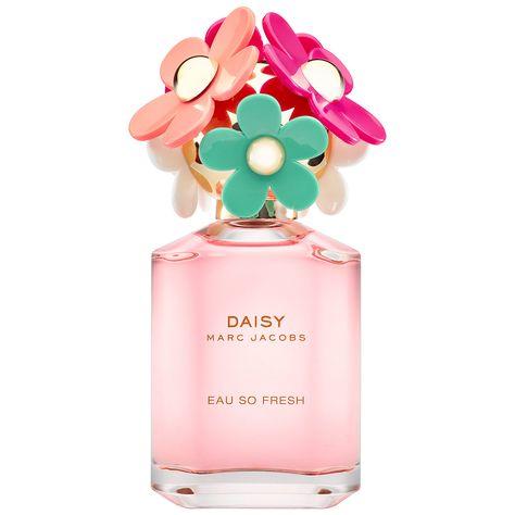 Daisy Eau So Fresh Delight Marc Jacobs Fragrance Sephora