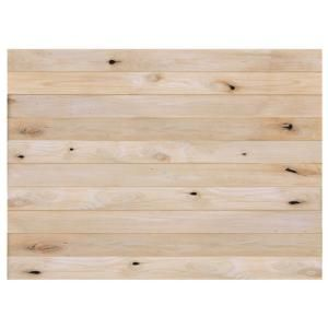 Weaber 1 2 In X 6 In X 4 Ft Hobby Board Kiln Dried S4s Poplar Board 10 Piece 27160 Barn Wood Woodworking Square Wood Board