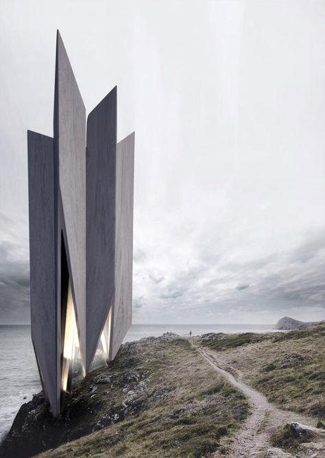 Recent work by visionary Ukrainian designer Roman Vlasov.   More of his…