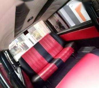 1986 Daihatsu Hijet 1000 Dijual 286 Interior Dan Audio Hijet 1000