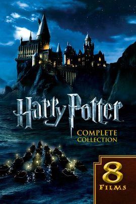 Harry Potter 8 Film Collection Harry Potter Harry Harry Potter 4k