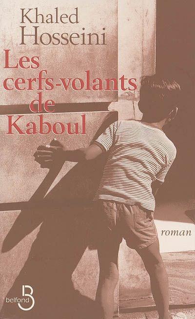 Les Cerfs-volants De Kaboul : cerfs-volants, kaboul, Cerfs-volants, Kaboul, [roman], Khaled, Hosseini., Books,, Books, Read,, Worth, Reading