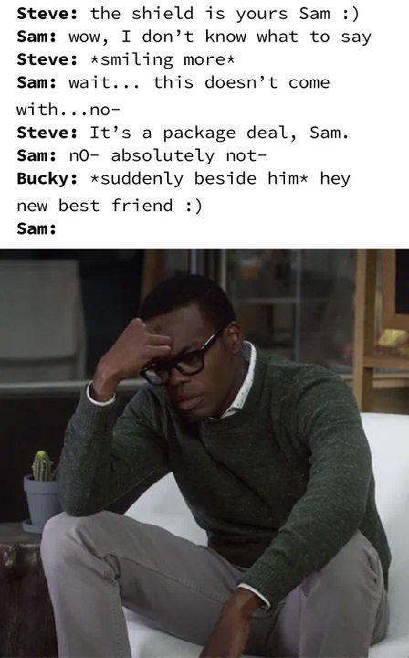 Marvel Memes - -17-