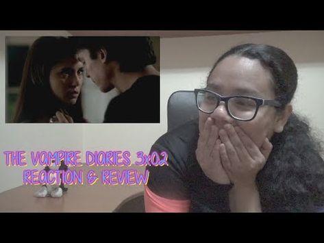 Lydia's scream - YouTube
