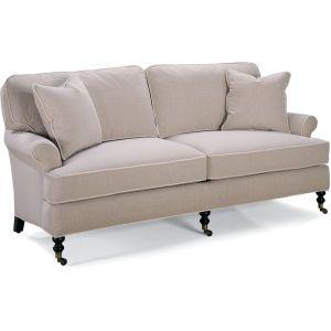 3895 11 Apartment Sofa At Lee Industries Bryant Corner Lounge