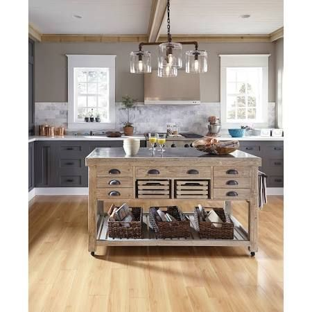 Graph A Kitchen Island With Sink And Dishwasher 6 Ft By 4 Ft