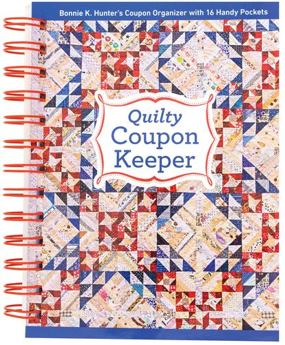 Quilty Coupon Keeper Coupon Keeper Beautiful Quilts Quilts