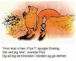 peter plys billeder med citater Anne Windfeld Hansen (windfeldhansen) on Pinterest peter plys billeder med citater