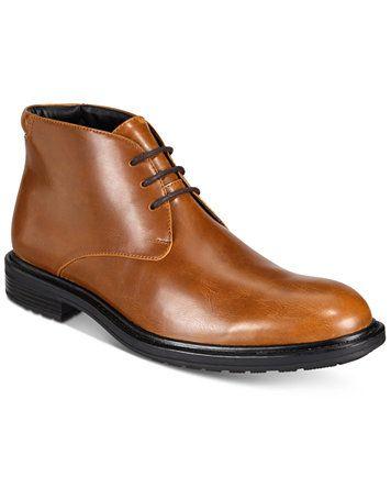 Image 1 Of Alfani Men S Turner Chukka Boots Created For Macy S