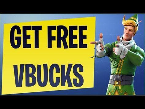 Fortnite Hack - Fortnite Free V Bucks - PS4 / PC / Xbox One