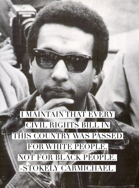 Top quotes by Stokely Carmichael-https://s-media-cache-ak0.pinimg.com/474x/c4/6f/4e/c46f4e2bec3a77a067eba9e34b3bb1ae.jpg