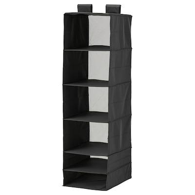 Stuk Storage With 7 Compartments Pink 11 X11 X35 Ikea Hanging Clothes Organizer Pax Wardrobe