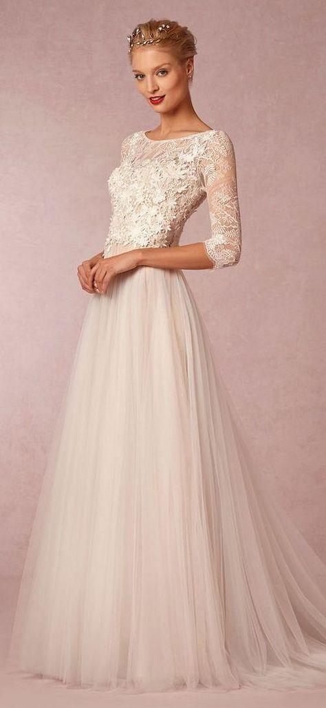 Excelente Vintage Vestidos De Novia Londres Ideas Ornamento ...