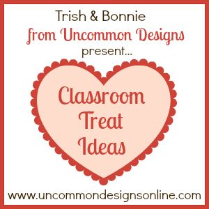 Classroom treat Ideas