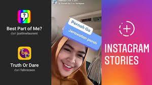 8 Filter Instagram Terbaru 2020 Yang Paling Hits Instagram Filter Kuis