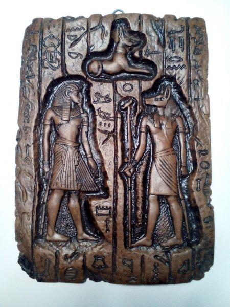 Pharaonic wall drawing | Egyptian Antiques | Wall drawing
