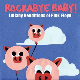"""Listen to """"Wish You Were Here"""" lullaby by Pink Floyd Looking for lullaby music you can love too? Gently rock your baby rockstar to sleep with these Pink Floyd i"""