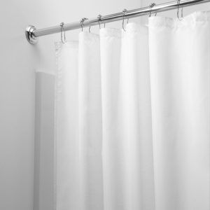 72 X 80 Shower Curtain Liner