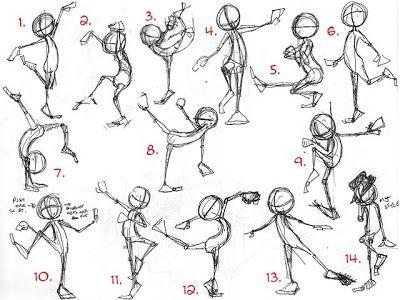 Character Design Body Language Google Search Cartoon Drawings