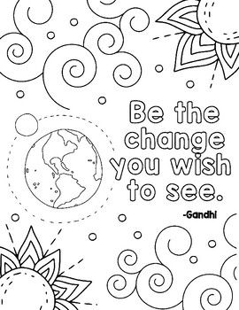Free Kindness Coloring Pages Coloring Pages Space Coloring