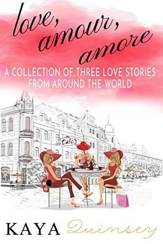 Book review of Love, Amour, Amore