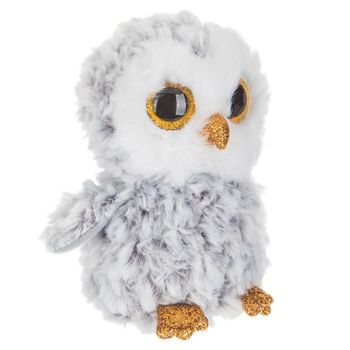 Owlette Owl Beanie Boo Operation Christmas Child Shoebox Beanie