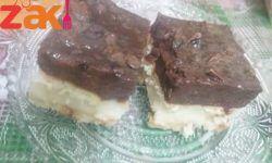 غزل بيروت حلوى لبنانية شهية جداا تعرفي الان على سر طريقتها زاكي Desserts Food Sweet