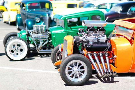 002 Viva Las Vegas Rockabilly Weekend Car Show 2016