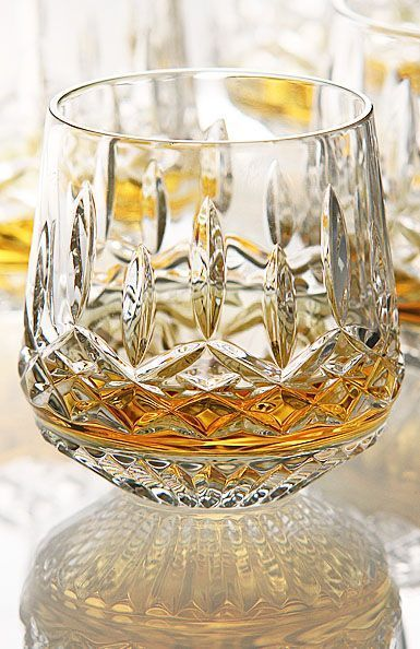 Glasses To Drink In Style Waterford Crystal Lismore Roly Poly Glasses Set Of Four Synonymous With Lux Crystal Glassware Waterford Crystal Waterford